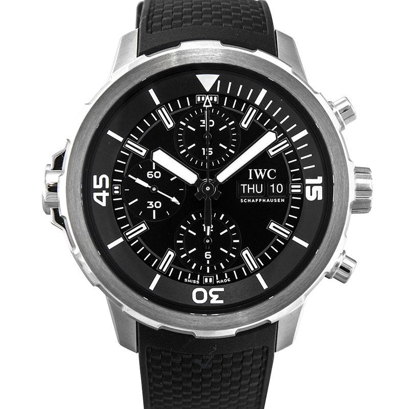 IWC萬國錶 海洋時計腕錶系列 IW376803