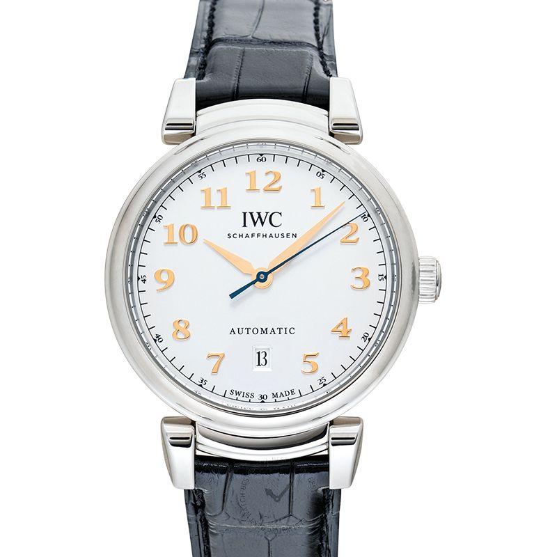 IWC萬國錶 達文西腕錶系列 IW356601