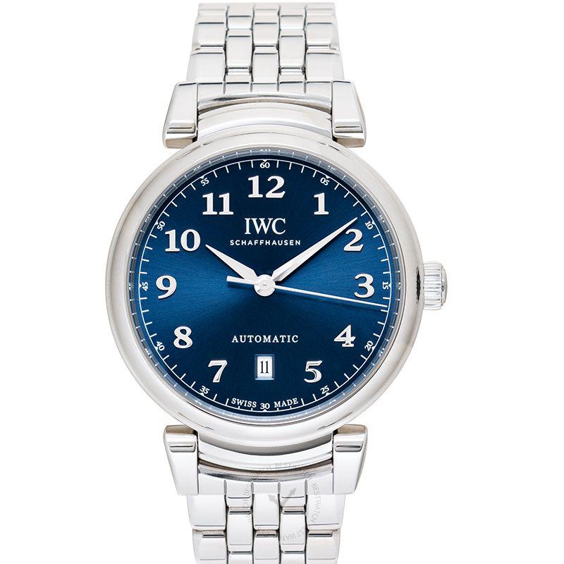 IWC萬國錶 達文西腕錶系列 IW356605