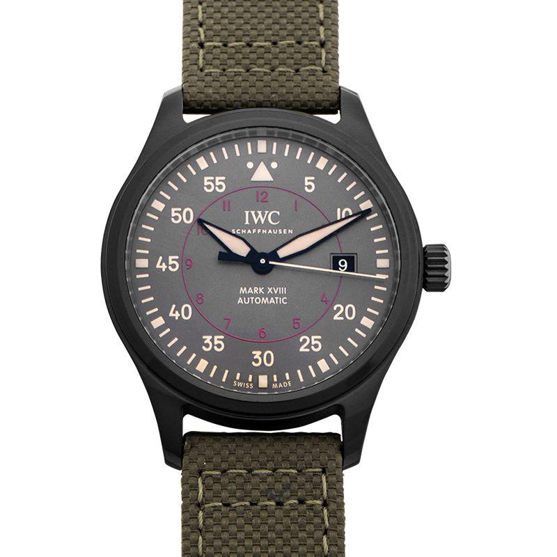 IWC萬國錶 飛行員腕錶系列 IW324702