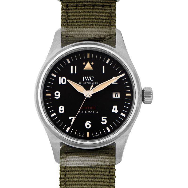 IWC萬國錶 飛行員腕錶系列 IW326801