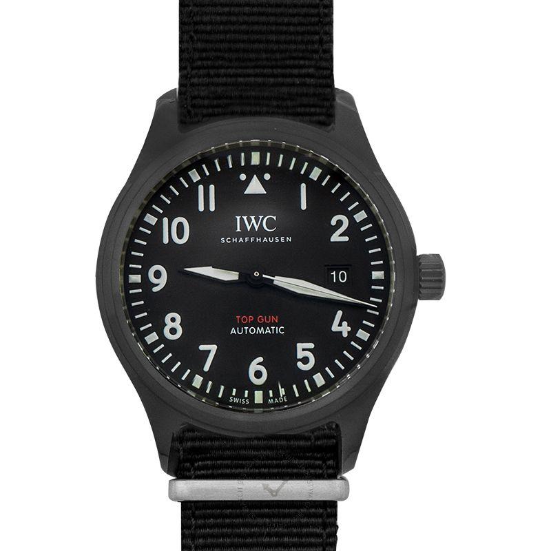 IWC萬國錶 飛行員腕錶系列 IW326901
