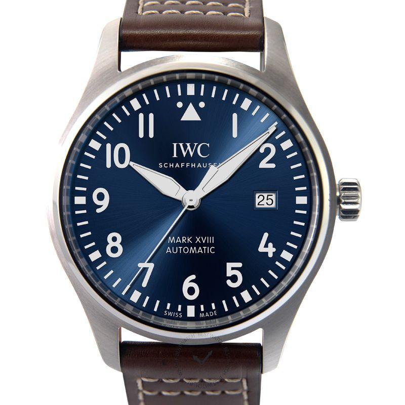 IWC Pilot IW327004
