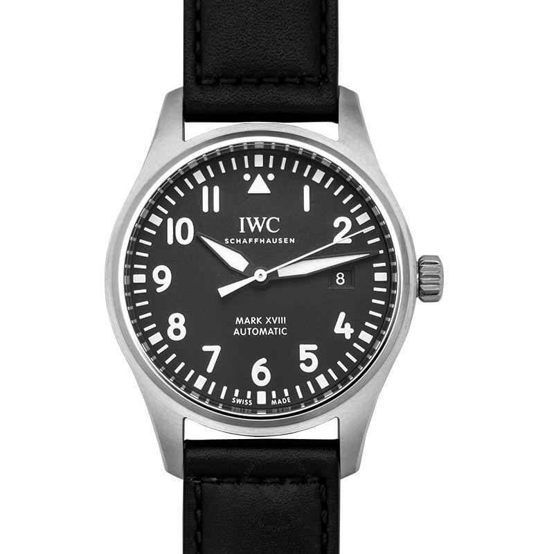 IWC萬國錶 飛行員腕錶系列 IW327009