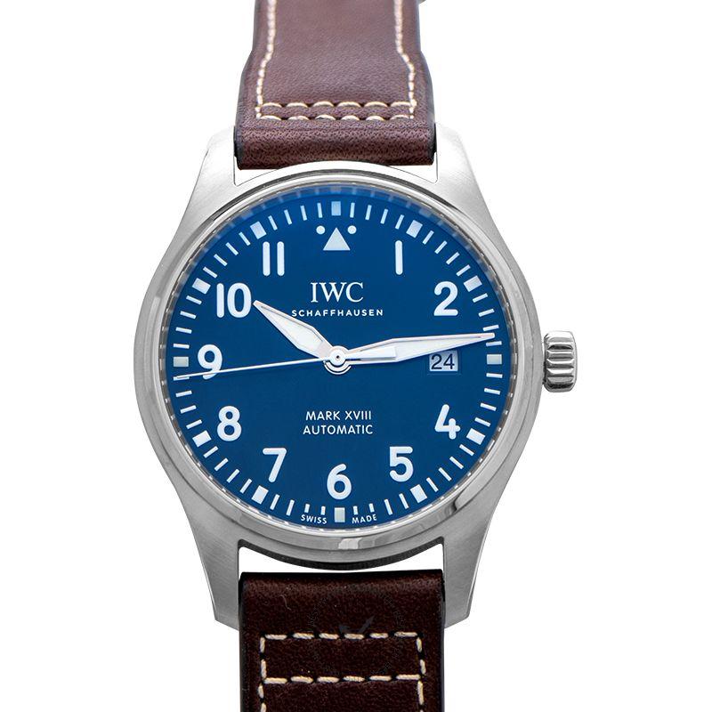 IWC萬國錶 飛行員腕錶系列 IW327010