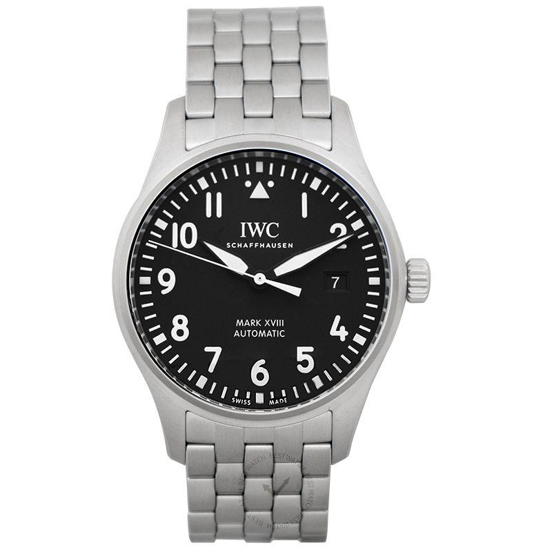 IWC萬國錶 飛行員腕錶系列 IW327015