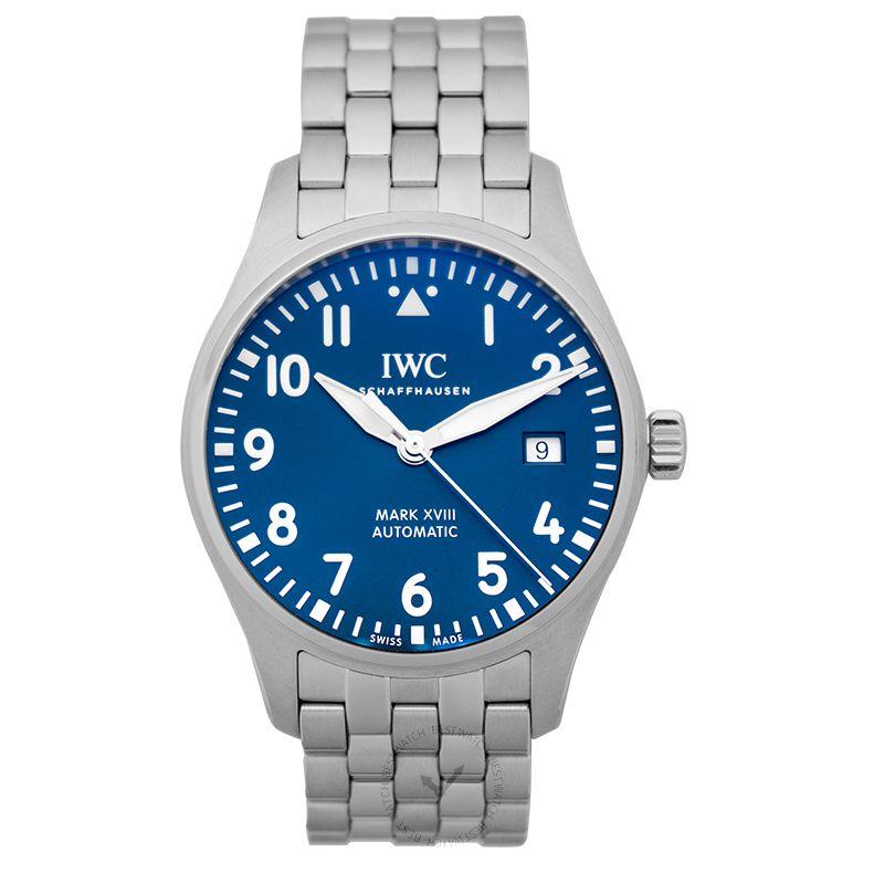 IWC萬國錶 飛行員腕錶系列 IW327016