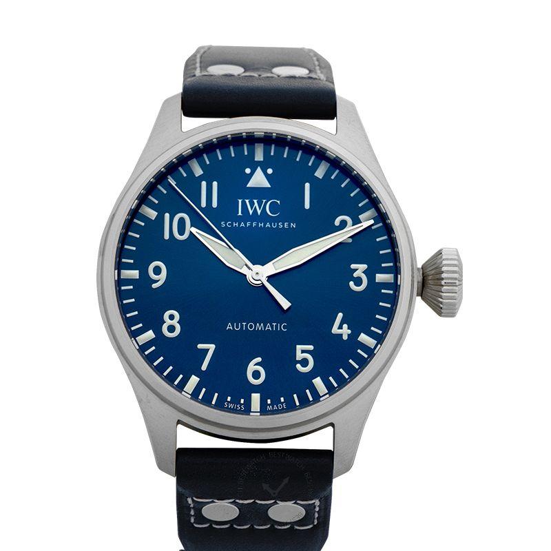 IWC萬國錶 飛行員腕錶系列 IW329303