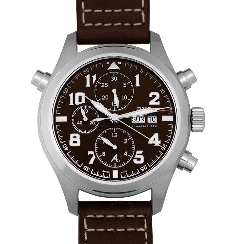 IWC萬國錶 飛行員腕錶系列 IW371808