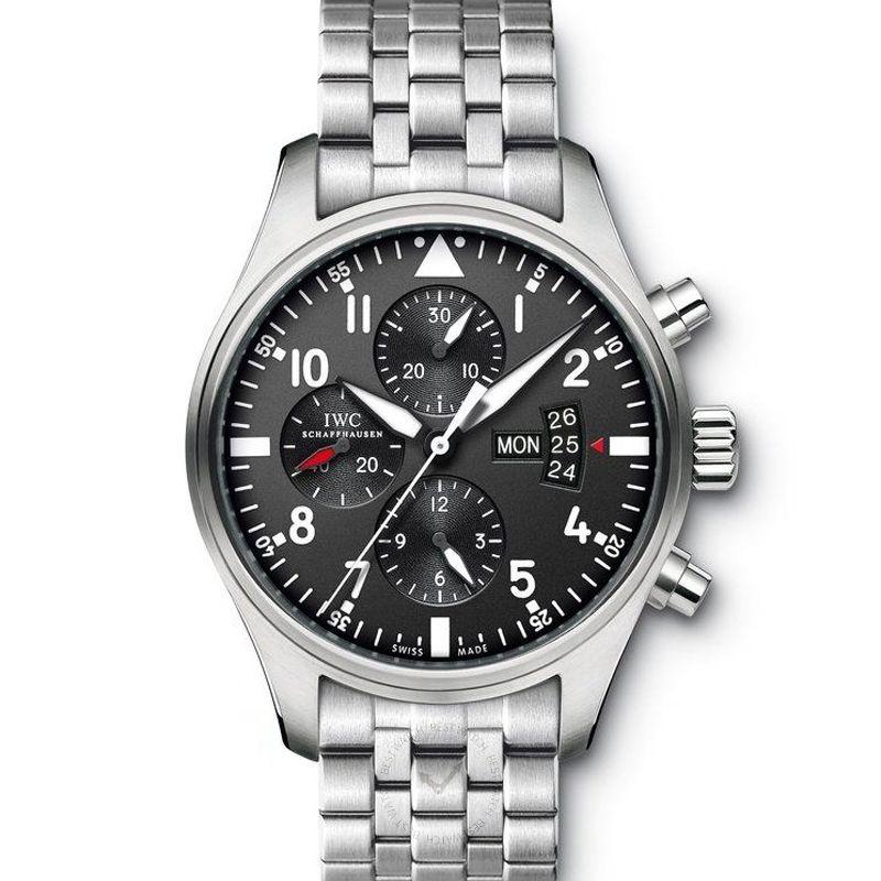IWC萬國錶 飛行員腕錶系列 IW377704