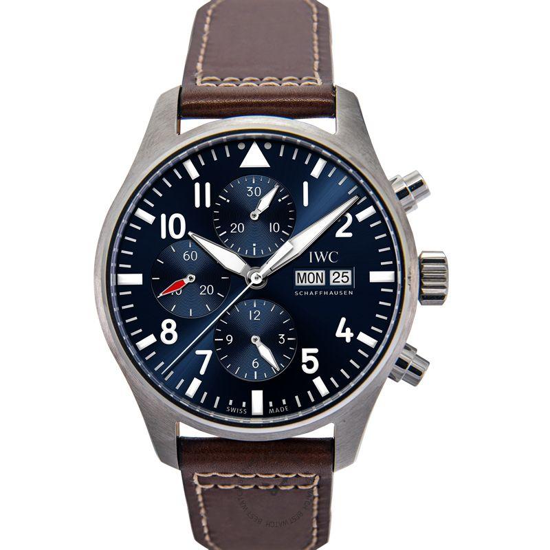IWC萬國錶 飛行員腕錶系列 IW377714
