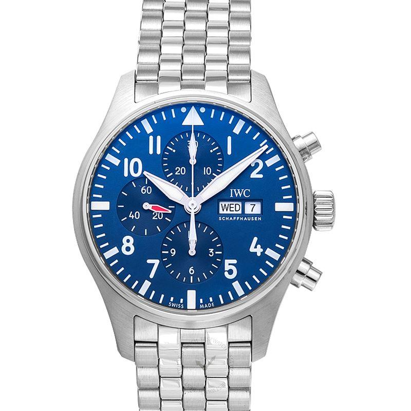 IWC萬國錶 飛行員腕錶系列 IW377717