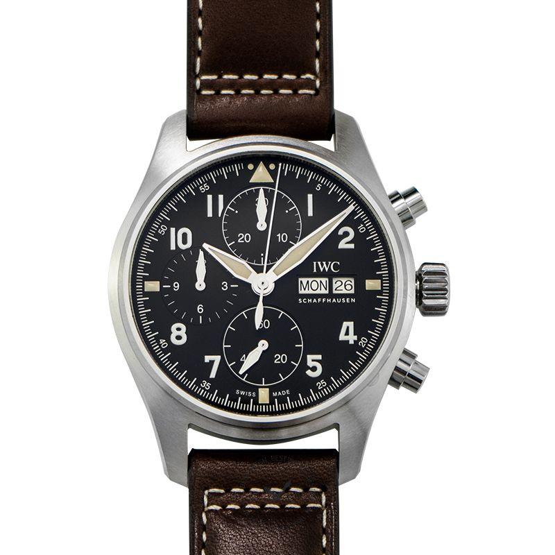 IWC萬國錶 飛行員腕錶系列 IW387903