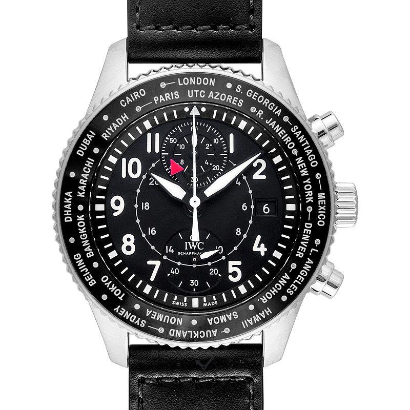 IWC萬國錶 飛行員腕錶系列 IW395001