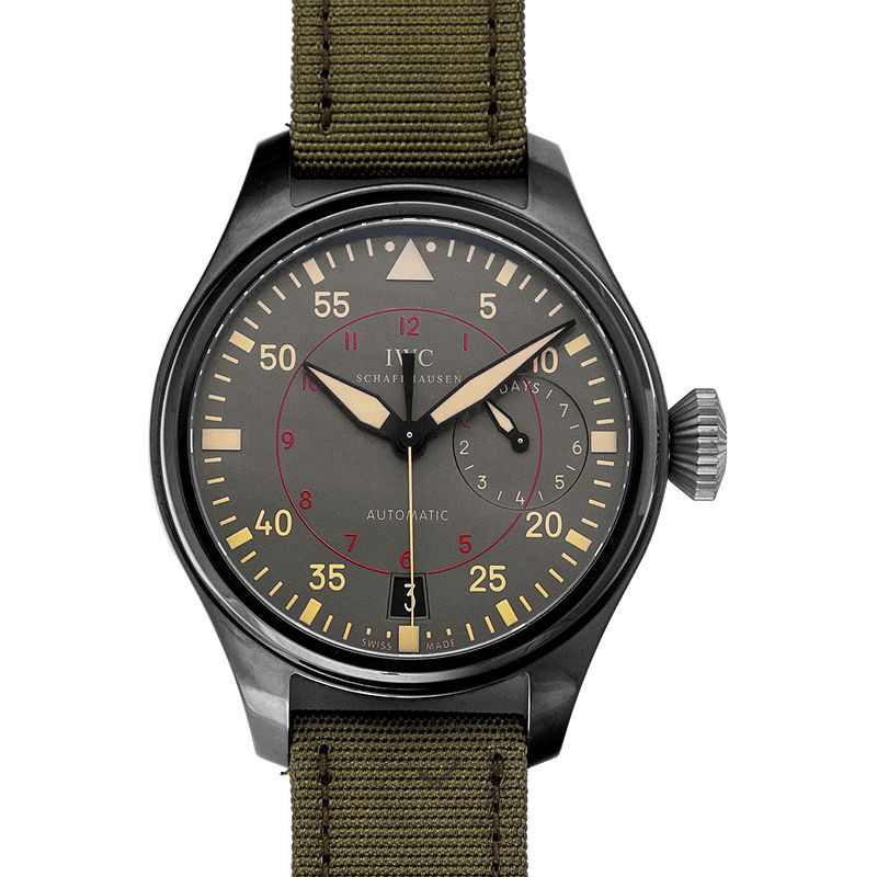 IWC萬國錶 飛行員腕錶系列 IW501902