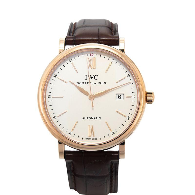 IWC萬國錶 柏濤菲諾腕錶系列 IW356504