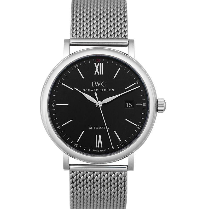 IWC萬國錶 柏濤菲諾腕錶系列 IW356506