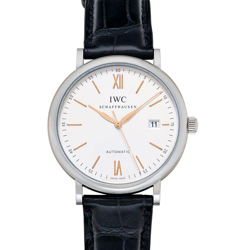 IWC萬國錶 柏濤菲諾腕錶系列 IW356517