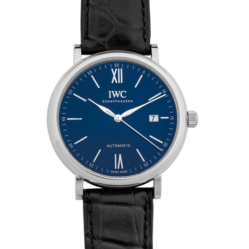 IWC萬國錶 柏濤菲諾腕錶系列 IW356518