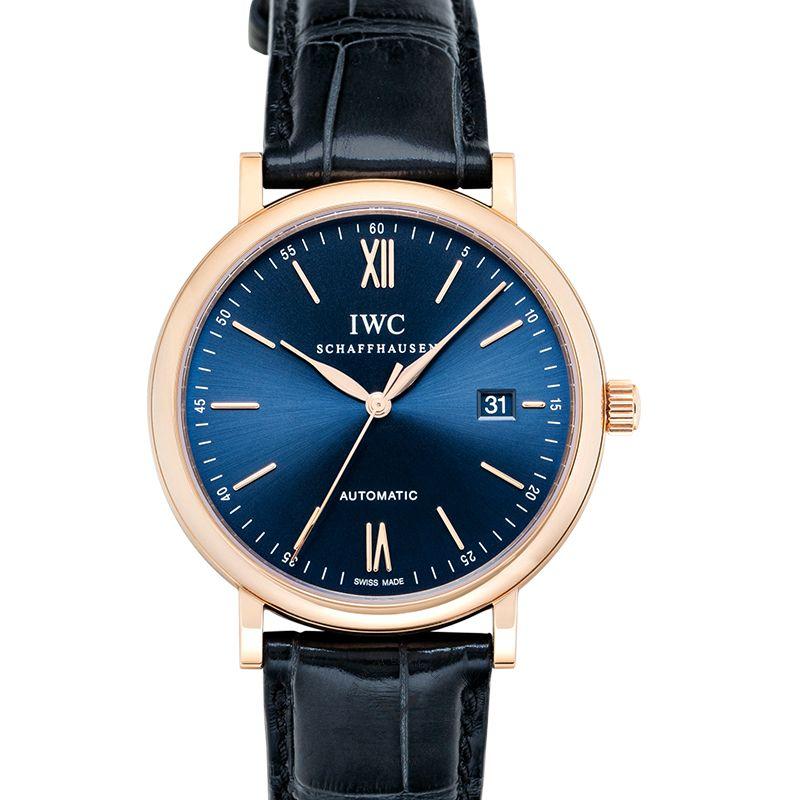 IWC萬國錶 柏濤菲諾腕錶系列 IW356522