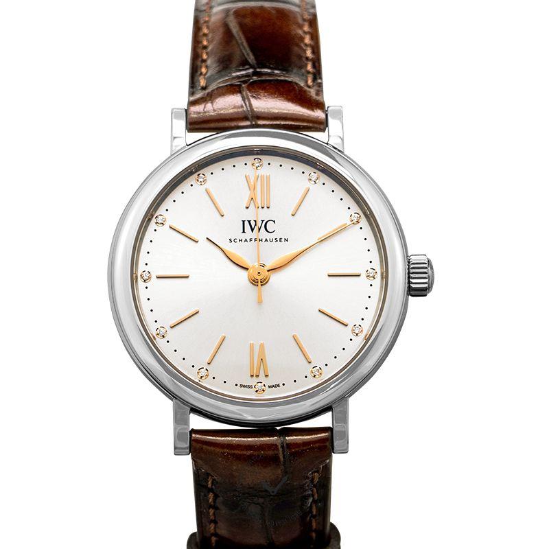 IWC萬國錶 柏濤菲諾腕錶系列 IW357403