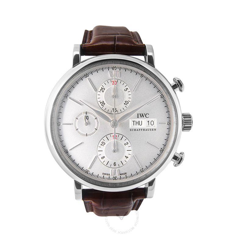 IWC萬國錶 柏濤菲諾腕錶系列 IW391007
