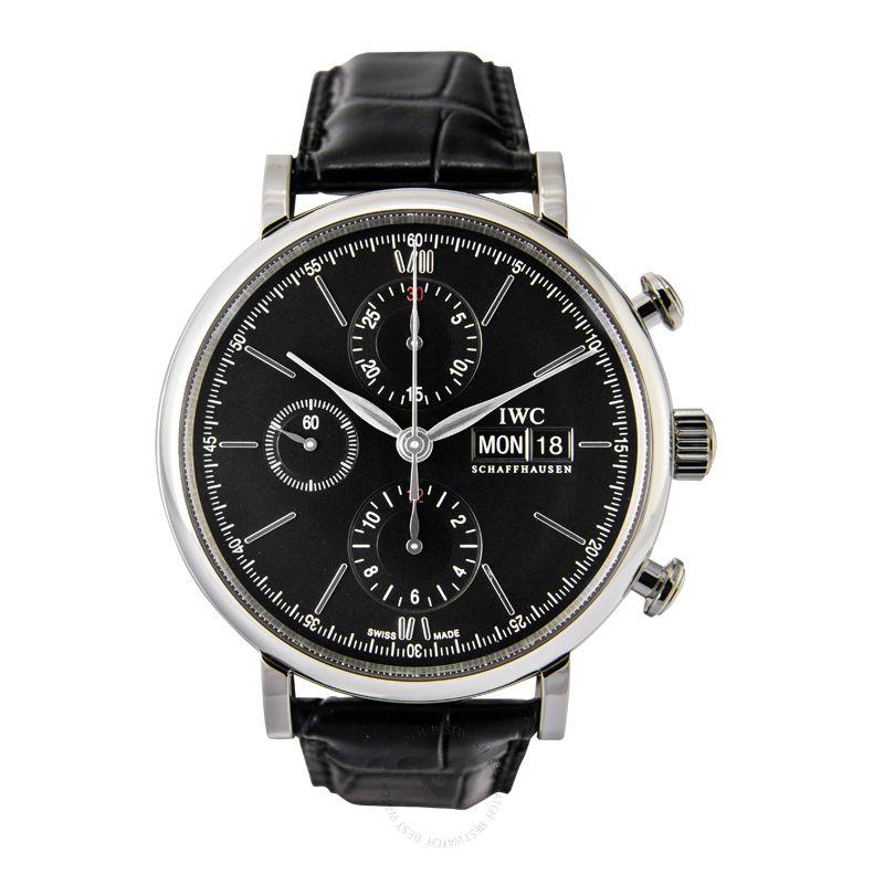IWC萬國錶 柏濤菲諾腕錶系列 IW391008