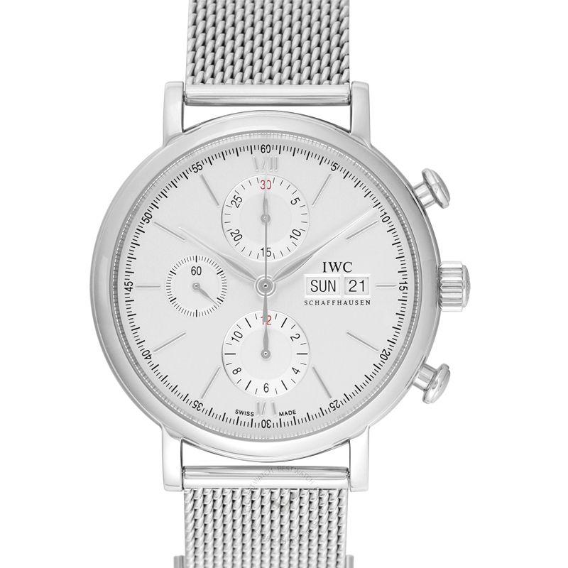 IWC萬國錶 柏濤菲諾腕錶系列 IW391009