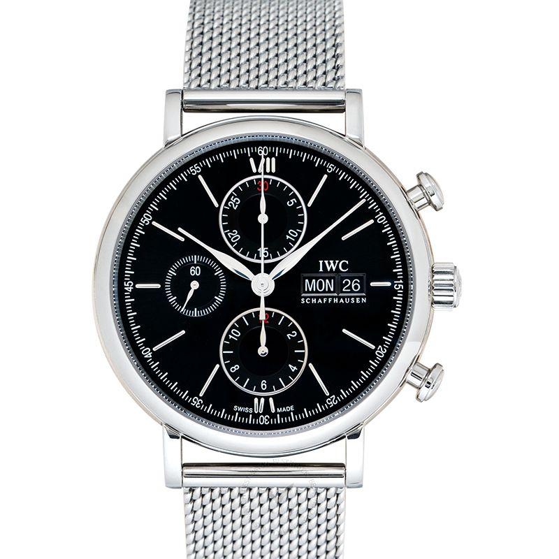 IWC萬國錶 柏濤菲諾腕錶系列 IW391010
