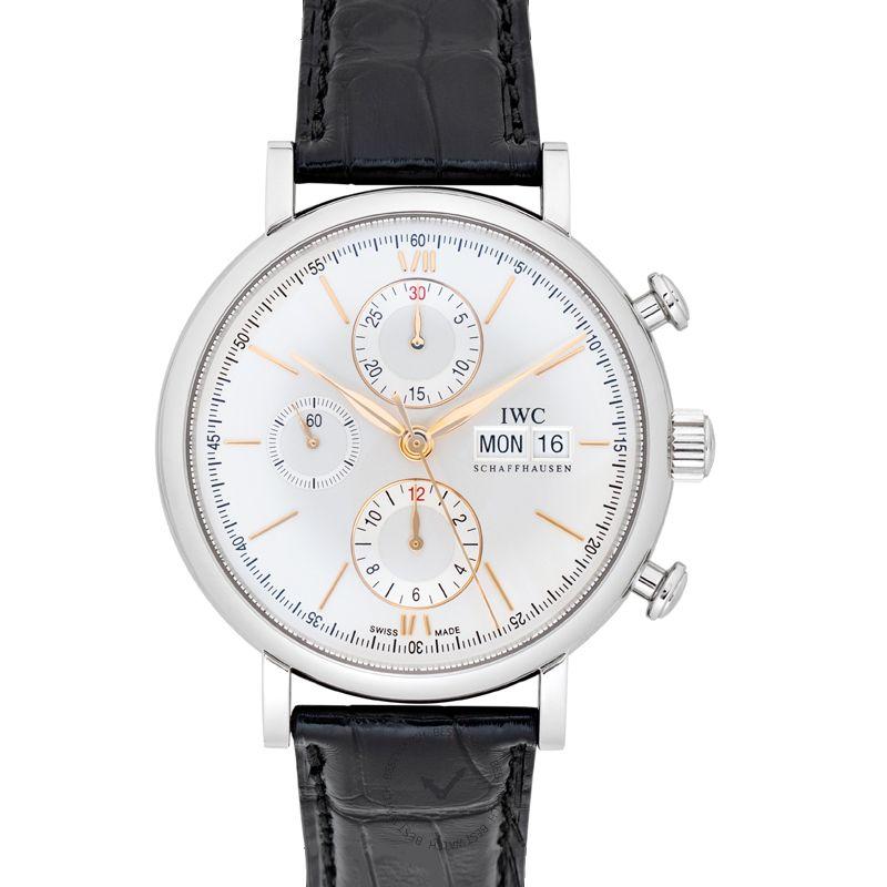 IWC萬國錶 柏濤菲諾腕錶系列 IW391022