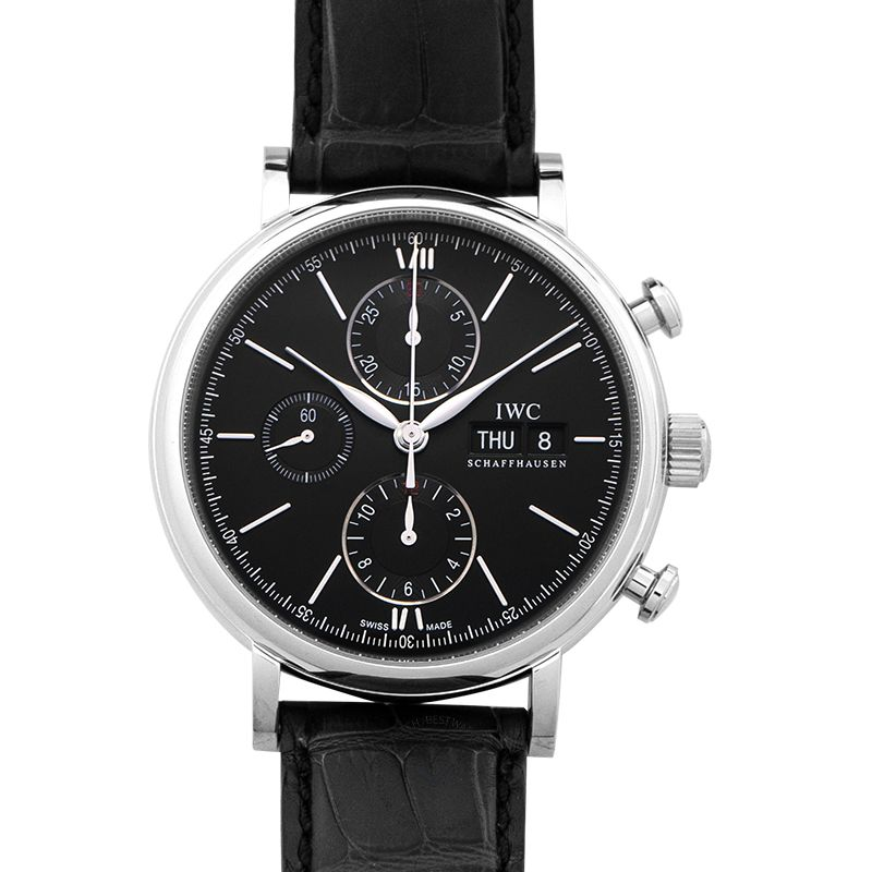 IWC萬國錶 柏濤菲諾腕錶系列 IW391029