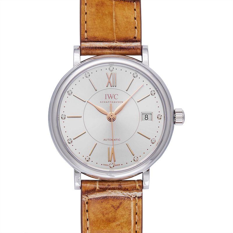 IWC萬國錶 柏濤菲諾腕錶系列 IW458101