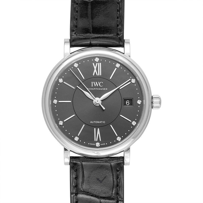 IWC萬國錶 柏濤菲諾腕錶系列 IW458102
