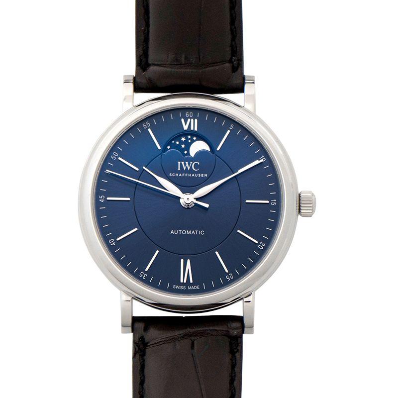 IWC萬國錶 柏濤菲諾腕錶系列 IW459402