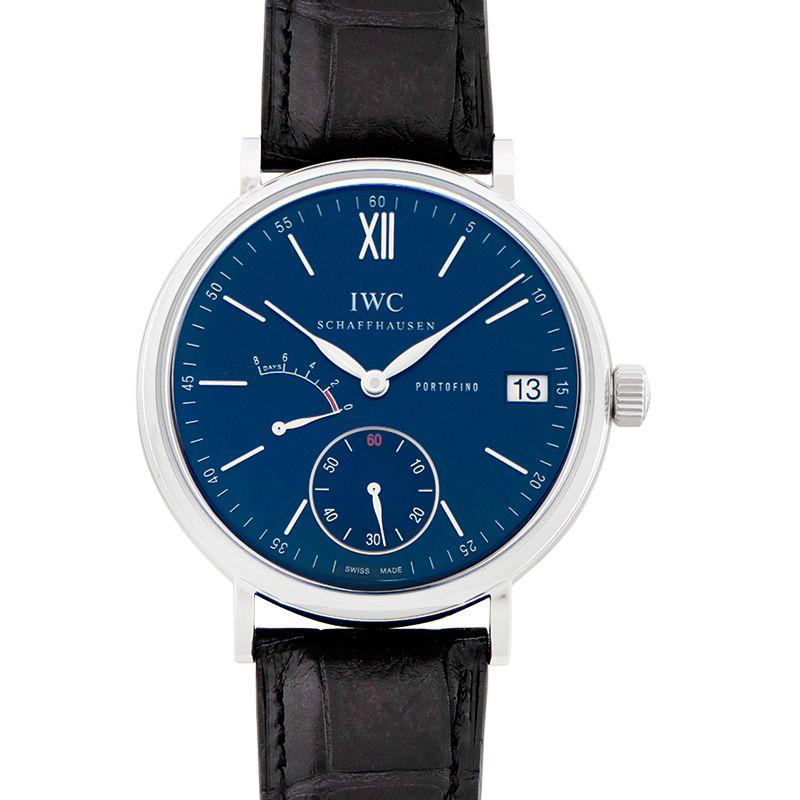 IWC萬國錶 柏濤菲諾腕錶系列 IW510106