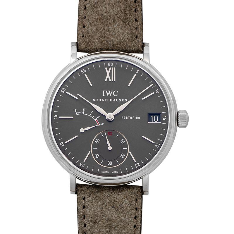 IWC萬國錶 柏濤菲諾腕錶系列 IW510115