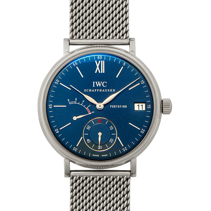 IWC萬國錶 柏濤菲諾腕錶系列 IW510116