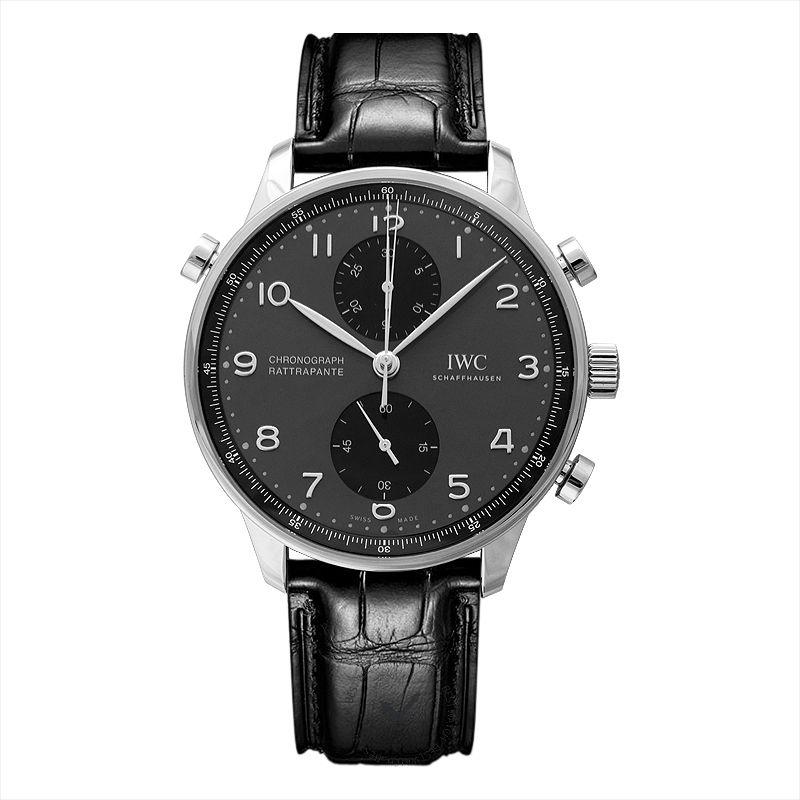 IWC萬國錶 葡萄牙腕錶系列 IW371216