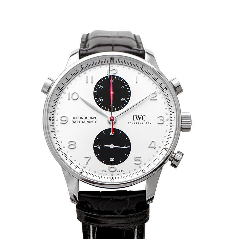 IWC萬國錶 葡萄牙腕錶系列 IW371220