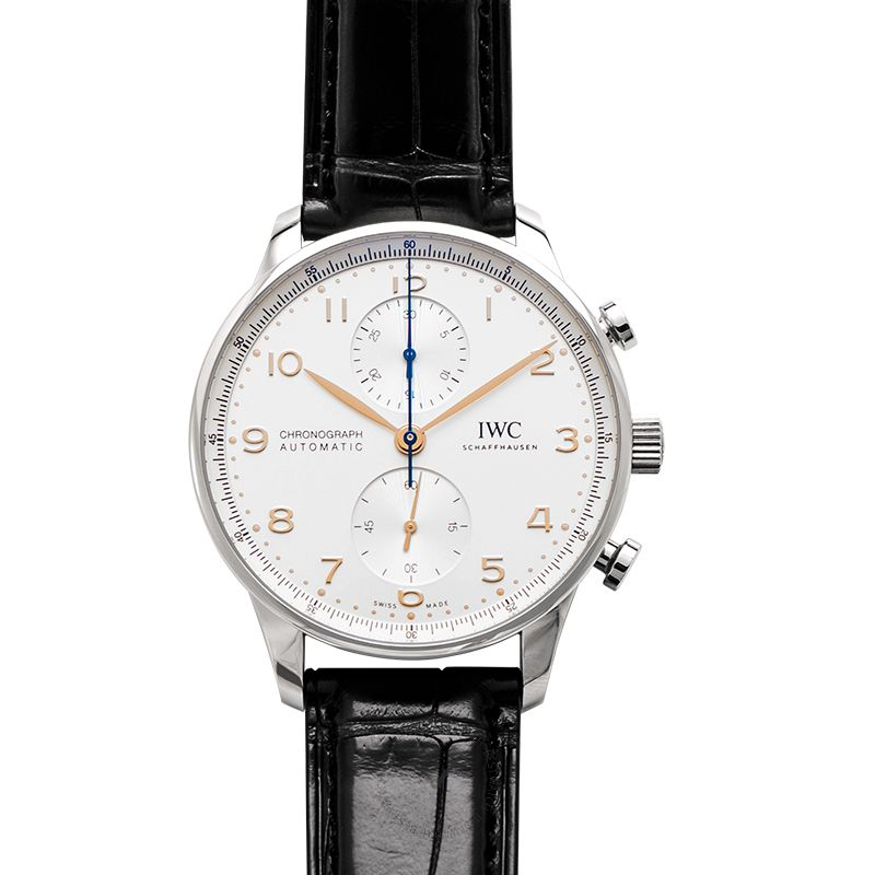 IWC萬國錶 葡萄牙腕錶系列 IW371604