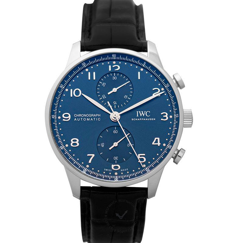 IWC萬國錶 葡萄牙腕錶系列 IW371606