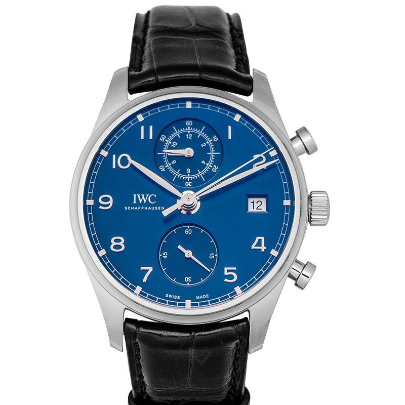 IWC萬國錶 葡萄牙腕錶系列 IW390303