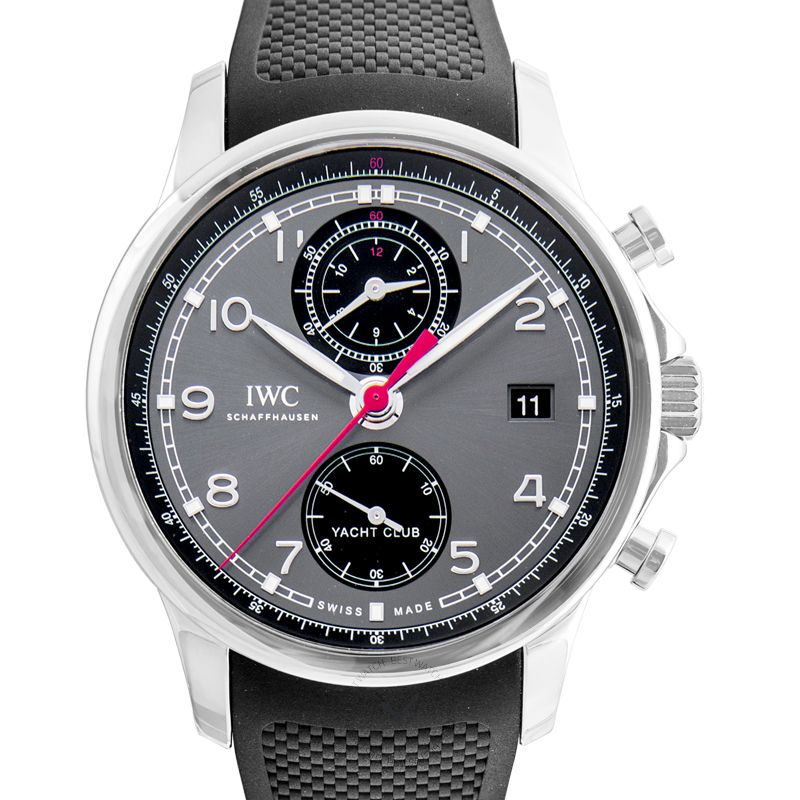 IWC萬國錶 葡萄牙腕錶系列 IW390503