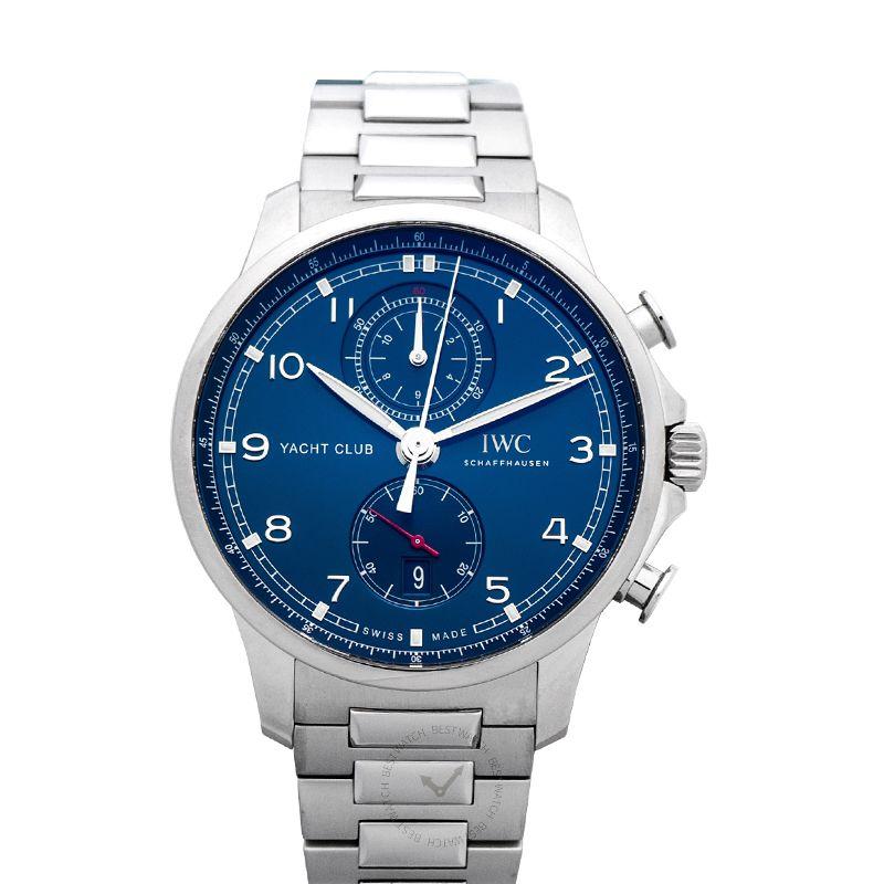 IWC萬國錶 葡萄牙腕錶系列 IW390701