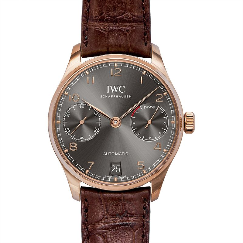 IWC萬國錶 葡萄牙腕錶系列 IW500702