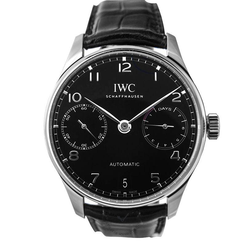IWC Portugieser IW500703