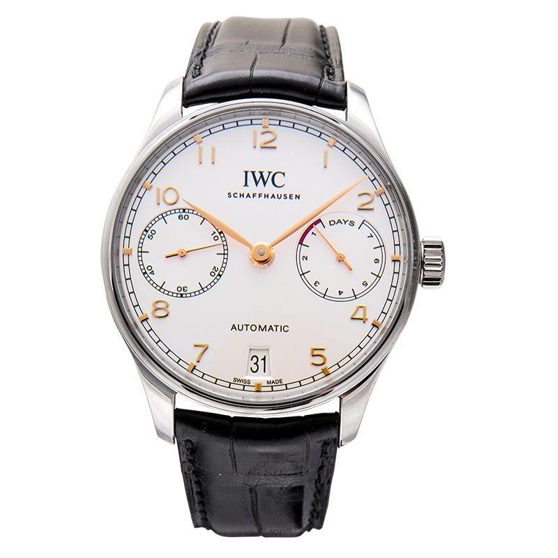 IWC萬國錶 葡萄牙腕錶系列 IW500704
