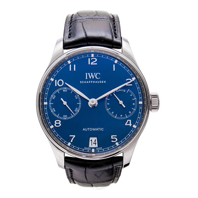 IWC萬國錶 葡萄牙腕錶系列 IW500710