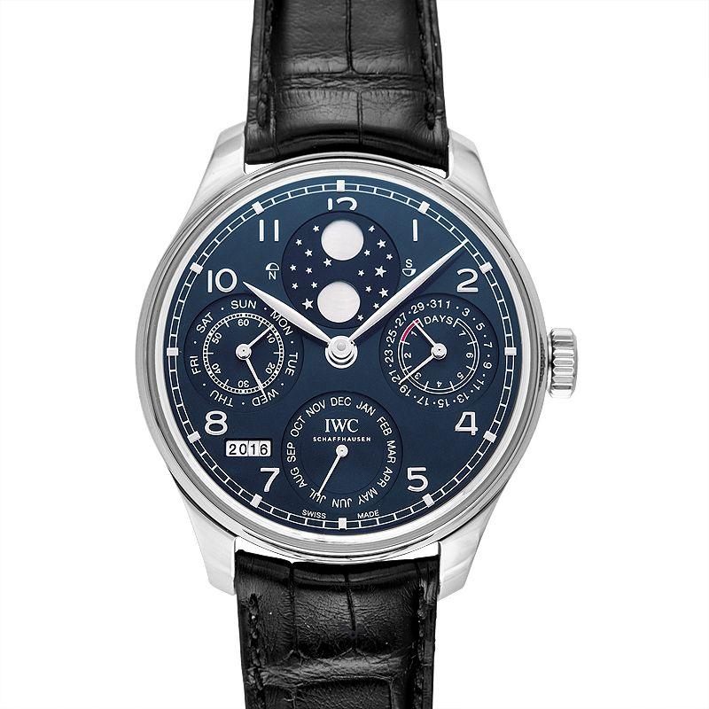 IWC萬國錶 葡萄牙腕錶系列 IW503401