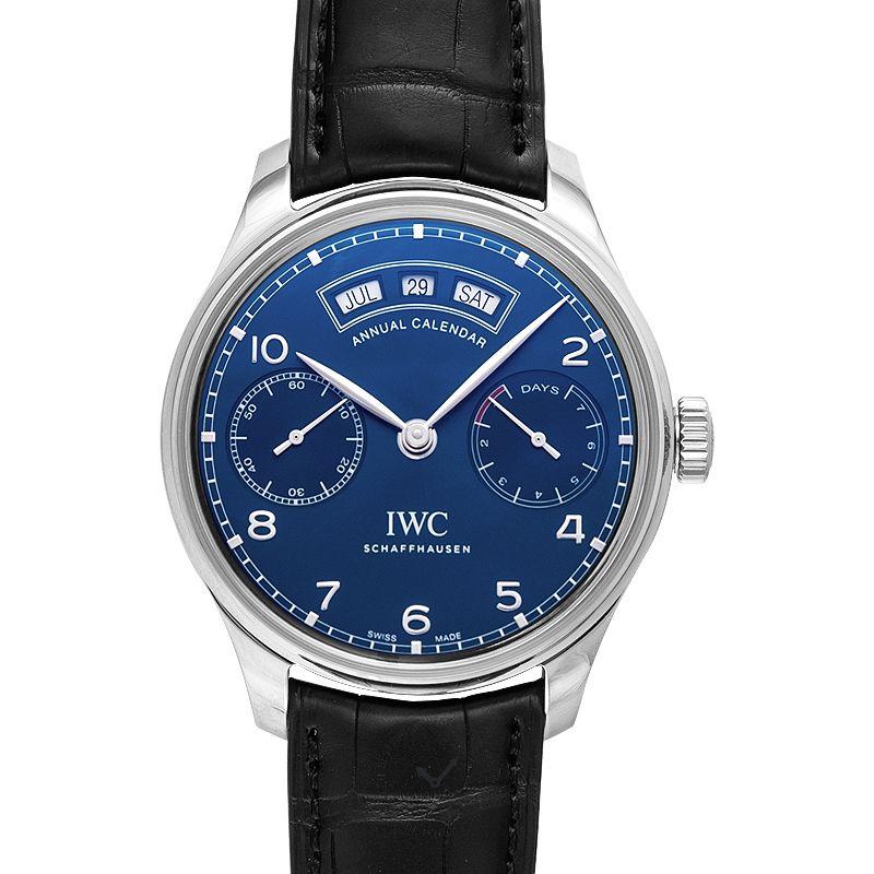 IWC萬國錶 葡萄牙腕錶系列 IW503502